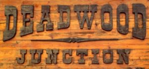 Deadwood Juntion Greenwood BC