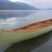 Huron canoe for sale 02