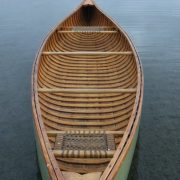Huron canoe for sale 03