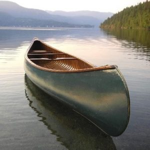 Adopt a Canoe