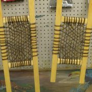 hand-laced rawhide seats 02
