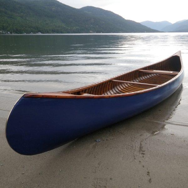 Greenwood canoe 04